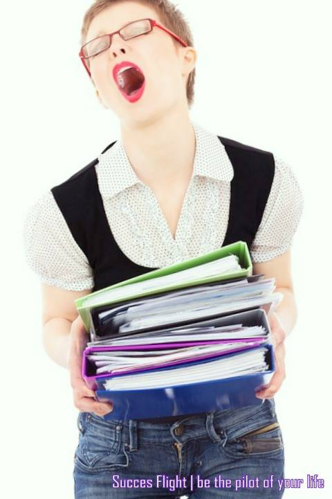 Tips to fight your work stress